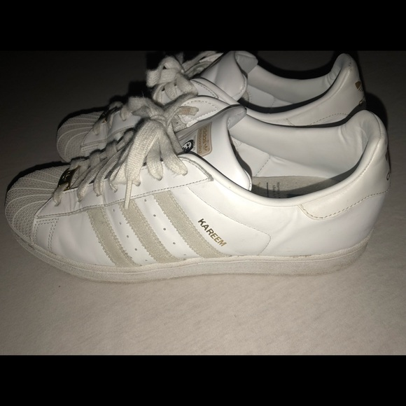 adidas superstar kareem campbell